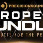 [DTMニュース]PRECISIONSOUNDの弦楽器や鍵盤楽器などを10種収録したバンドル「10-in-1 European Bundle」がセール価格で販売中!