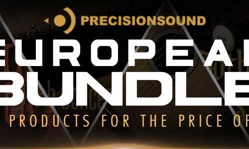 [DTMニュース]precisionsound-10-in-1-european-sale-2019