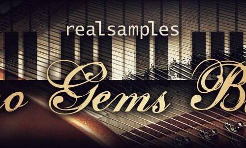 [DTMニュース]realsamples-piano-gems-bundle-sale-2019