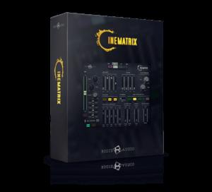 [DTMニュース]rigid-audio-cinematrix-synferno-1