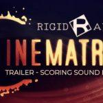 [DTMニュース]Rigid Audioのシネマティックサウンドモジュール「Cinematrix」「Synferno」が50%offのセール価格で販売中!