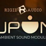 [DTMニュース]Rigid Audioの「Supine」「Aquiver」「Hypernode」が最大50%offのセール価格で販売中!