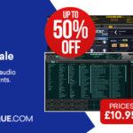 [DTMニュース]KV331 Audioの「Synthmaster」各種がサマーセール中!最大50%offのセール価格で販売!