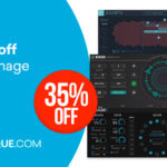 [DTMニュース]Audio Damageのインストゥルメント・エフェクトプラグイン各種が最大36%offのセール価格で販売中!