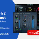 [DTMニュース]Boz Digital Labs「Little Foot」が79%「Sasquatch 2」が70%offのセール価格で登場!