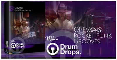 [DTMニュース]cj-evans-pocket-funk-grooves-1