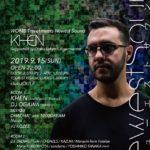 [イベント情報]Clubberia Party Info 20190915