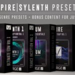 [DTMニュース]SoundSpotのシンセプリセットバンドル「Diverge Synthesis – Synth Presets Bundle」が80%off!