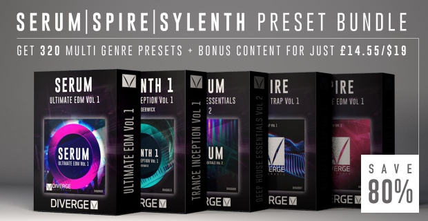[DTMニュース]diverge-synthesis-sale-2019