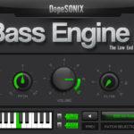 [DTMニュース]DopeSONIXのヒップホップ/トラップに最適なベースシンセ「Bass Engine 2」が51%offで販売中!