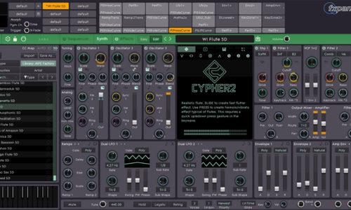 [DTMニュース]fxpansion-cypher2-sale-2019-1
