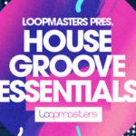[DTMニュース]Loopmastersのサンプルパック「House Groove Essentials」がフラッシュセールで50%off!