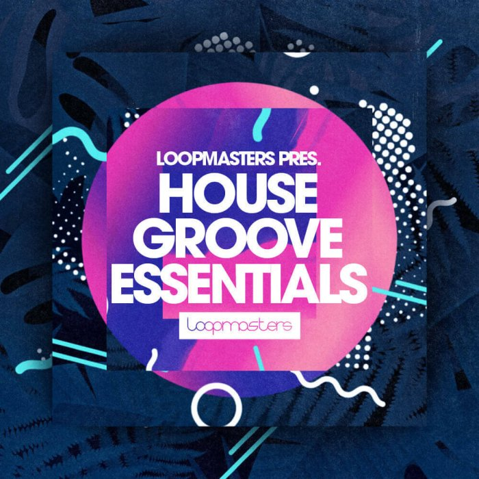 [DTMニュース]house-groove-essentials-sale-2019-2