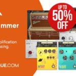 [DTMニュース]Kuassaが「End of Summer Sale」を開催中!対象プラグイン各種が最大51%offのセール価格で販売中!