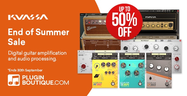 [DTMニュース]kuassa-end-of-summer-sale-2019