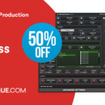 [DTMニュース]MeldaProductionが「Eternal Madness Sale」を開催中!対象プラグインが50%offのセール価格!