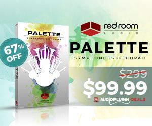 [DTMニュース]palette-symphonic-sketchpad-sale-2019-300x250