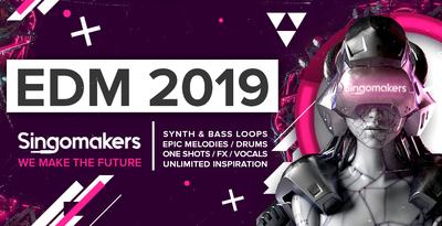 [DTMニュース]singomakers-edm-2019-sale-1