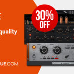 [DTMニュース]Tone Empireの「Black Q」「Goliath」「Loc-Ness」が30%offのセール価格で販売中!