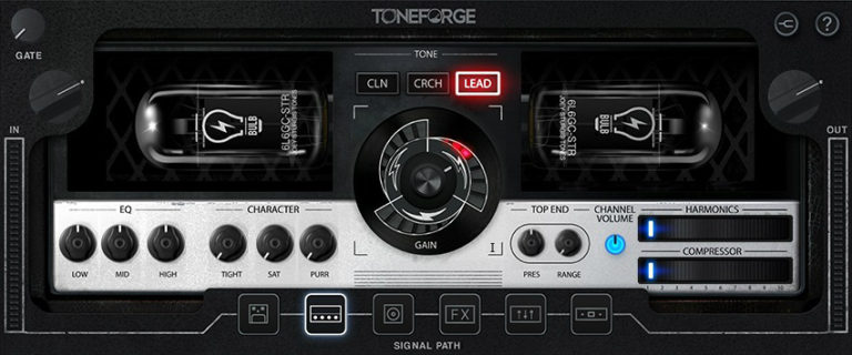 [DTMニュース]toneforge-misha-mansoor-sale-2019-2