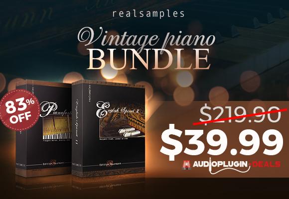 [DTMニュース]vintage-piano-bundle-sale-580x400