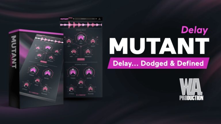 [DTMニュース]wa-production-mutant-delay-sale-2