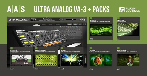 [DTMニュース]aas-ultra-analog-va-3-3