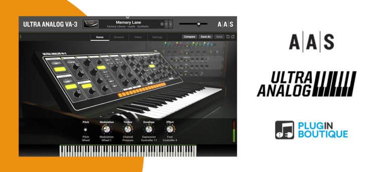 [DTMニュース]aas-ultra-analog-va-3-4
