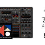 [DTMニュース]Audiaireの1周年記念セールが開催中!「Nuxx」「Zone」とそれらのエクスパンションパックがセール対象!