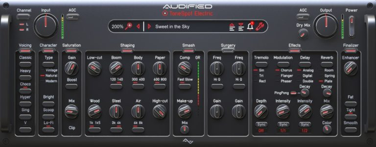 [DTMニュース]audified-tonespot-electric-pro-2