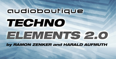 [DTMニュース]audio-boutique-techno-elements-2-2