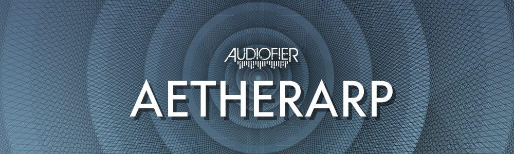 [DTMニュース]audiofier-aetherarp-1