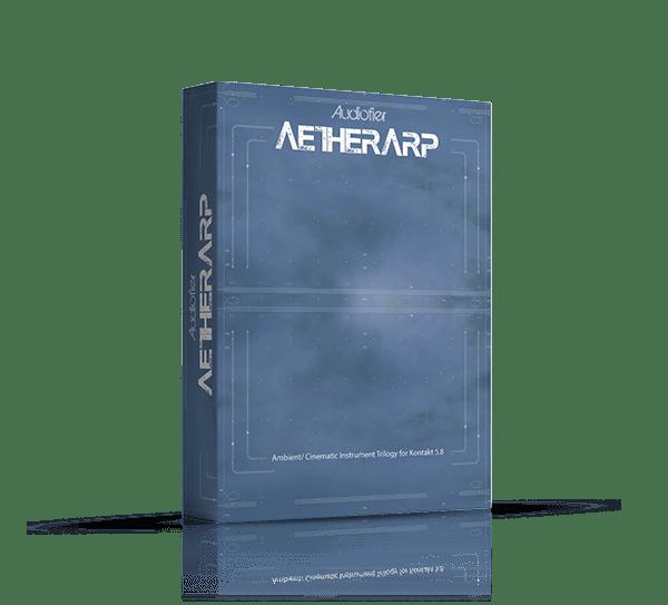 [DTMニュース]audiofier-aetherarp-2