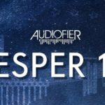 [DTMニュース]AudiofierのRandomisers Series「VESPER」が16%offのセール価格で販売中!