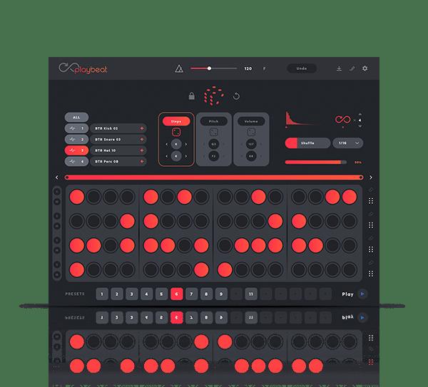 [DTMニュース]audiomodern-playbeat-2