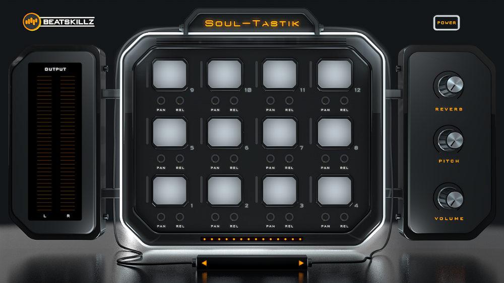 [DTMニュース]beatskillz-soul-tastik-drums-1