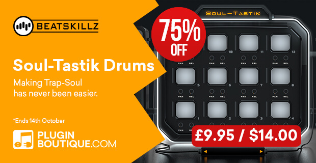 [DTMニュース]beatskillz-soul-tastik-drums-2