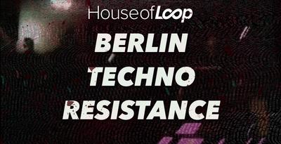 [DTMニュース]berlin-techno-resistance-2