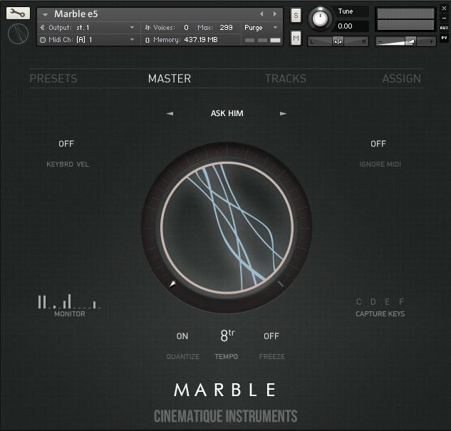 [DTMニュース]cinematique-instruments-marble-2