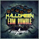 [DTMニュース]CLASS A SAMPLEの「Halloween EDM Rumble」が期間限定で80%offのセール価格で販売中!