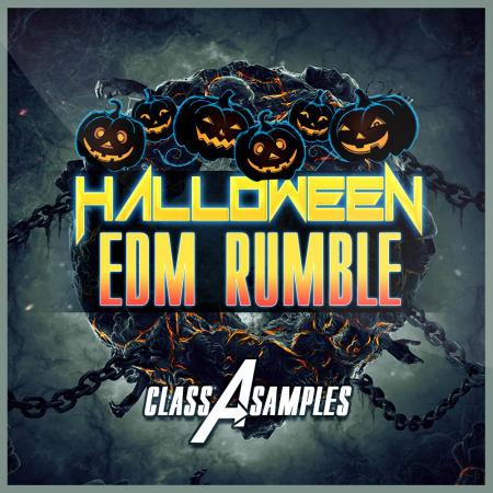 [DTMニュース]class-a-sample-halloween-edm-rumble-1