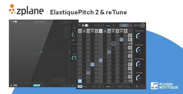 [DTMニュース]elastiquepitch-2-retune