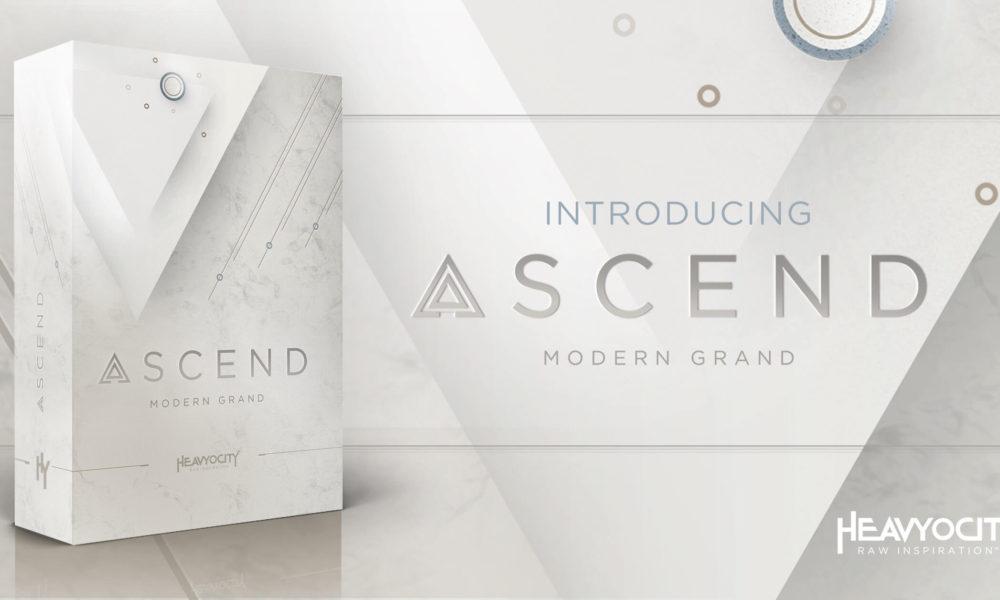 [DTMニュース]heavyocity-ascend-modern-grand-1