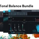 [DTMニュース]iZotopeの「Tonal Balance Bundle」がイントロセール価格で販売中!クロスグレード版では最大64%off
