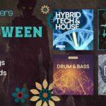 [DTMニュース]Loopmastersが「Halloween Sale」を開催!最大50%offのセール価格で販売中!