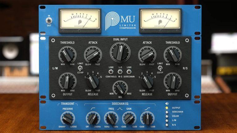 [DTMニュース]pulsar-audio-mu-2