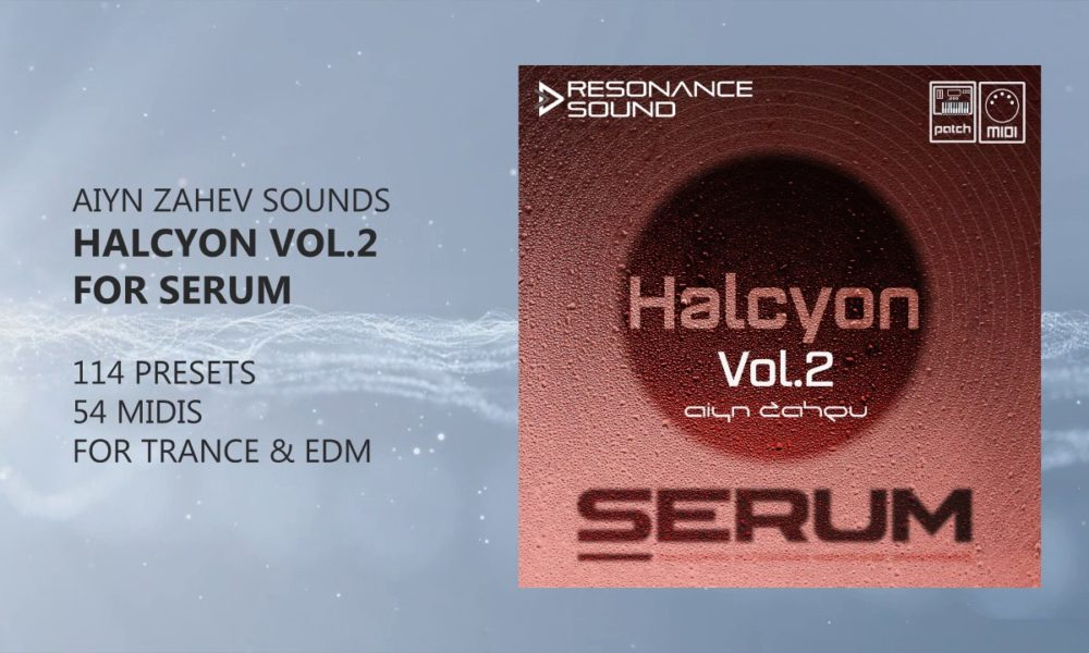 [DTMニュース]resonance-sound-halcyon-serum-1