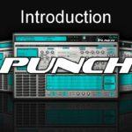 [DTMニュース]Rob Papenのドラムマシーン「Punch」が33%offで販売中!期間限定で「PRISMA」「RP-AMOD」を無料でゲット!