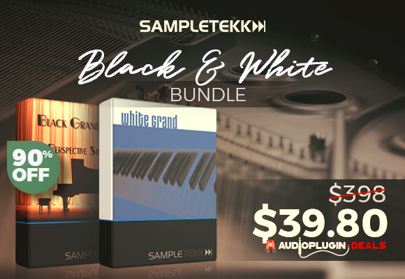 [DTMニュース]sampletekk-black-white-piano-580x400