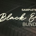 [DTMニュース]Sampletekkのピアノ音源「Black and White Piano Bundle」が90%offの特別価格で販売中!